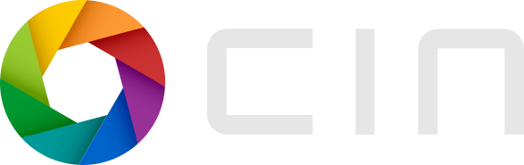 The logo for the Cinelerra-GG project